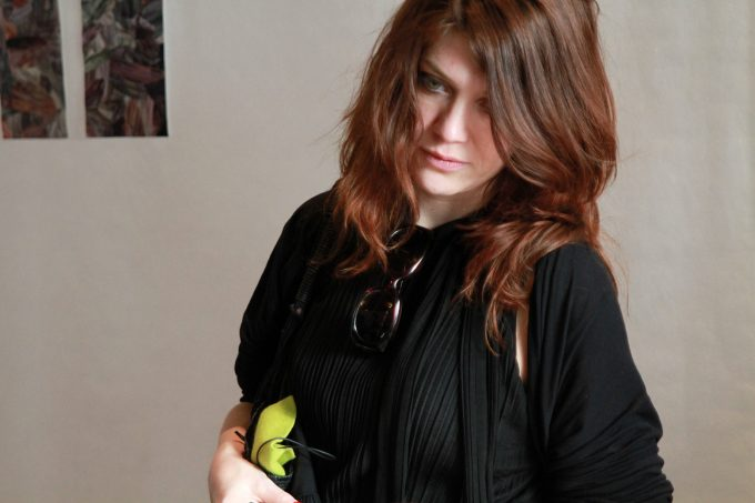Eva Comuzzi