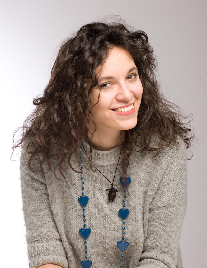 Giulia Alonzo