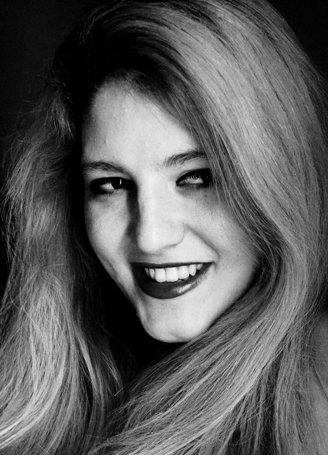 Giulia Ronchi